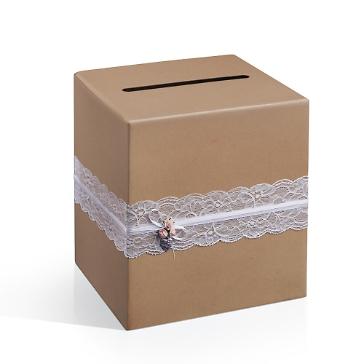 Geschenke Box Vintage