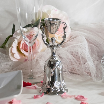 Brautbecher Hochzeit Victoria
