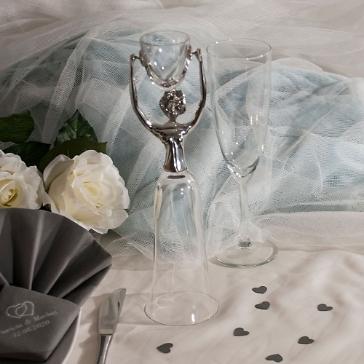 Brautbecher Hochzeit Marlene