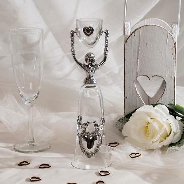 Brautbecher Hochzeit Elisabeth