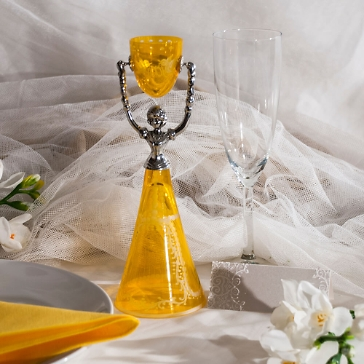 Brautbecher Hochzeit Gloria