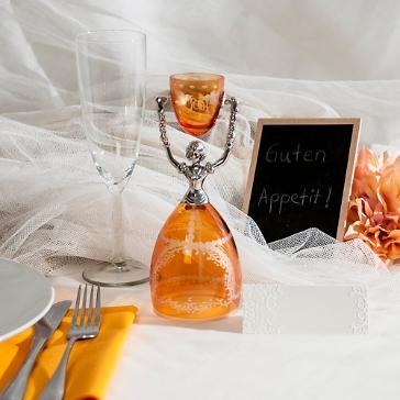 Brautbecher Hochzeit Kriemhilde