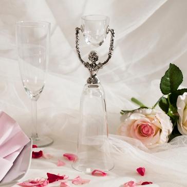 Brautbecher Hochzeit Franziska
