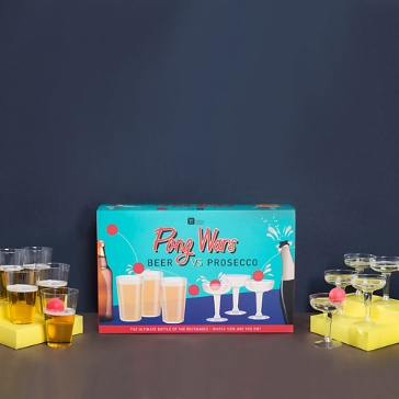 Partyspiel Pong Wars