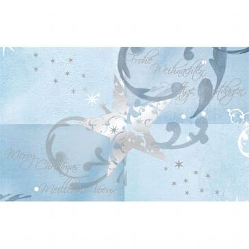 """Weihnachtskarte """"Schneeflöckchen"""""""