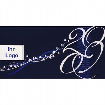 """Weihnachtskarte """"Prost Neujahr"""""""