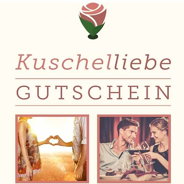 Geschenk-Gutschein Kuschel-Wochenende ab 48 EUR p.P.
