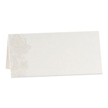 Tischkarte Pia zur Hochzeit