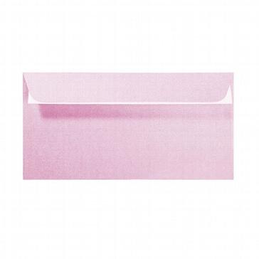 Umschlag perle rose dl