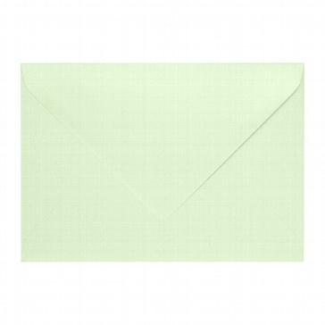 Kuvert Perle B6, pistazie