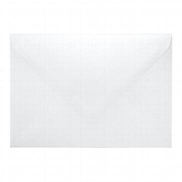 Artoz Kuvert Perle - B6 weiß