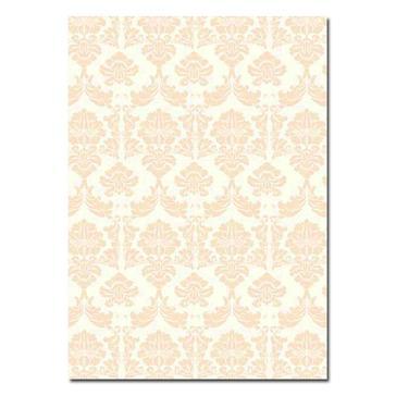 Artoz Designpapier A4 Barock gold