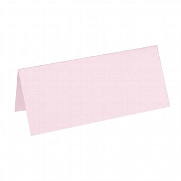 Artoz Tischkarte Perle rosé