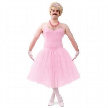 """Ballerina-Kostüm """"Dirty Dancing"""" Gr. L"""