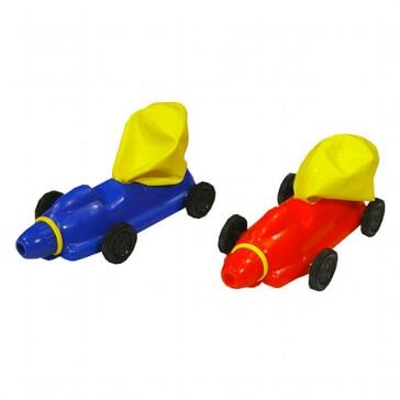Ballon-Auto für Kinder