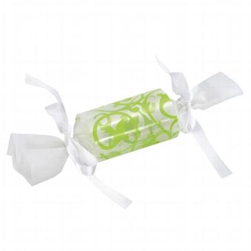 "Bonbon-Schachtel ""Ornament"" grün"