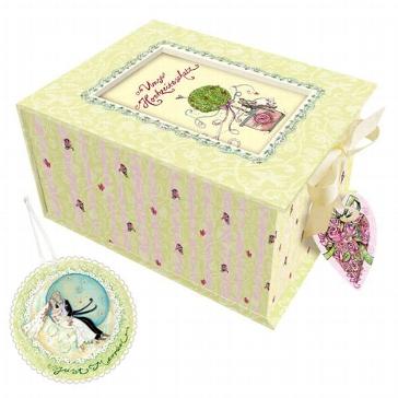 """Box """"Hochzeitsschatz"""""""