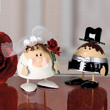 "Brautpaar ""Hanni & Manni"""