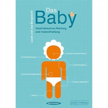 Buch Baby