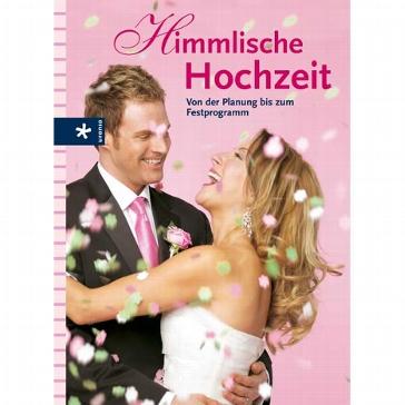 """Buch """"Himmlische Hochzeit"""""""