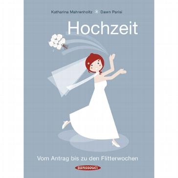 """Buch """"Hochzeit"""""""
