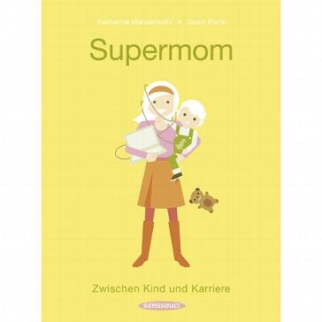 Buch Supermom