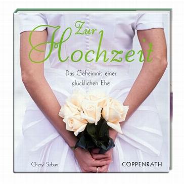 """Buch """"Zur Hochzeit"""""""