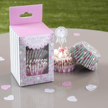 """Cupcake Förmchen """"Little Rose"""""""
