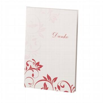 """Dankeskarte """"Vianna"""" zur Hochzeit"""