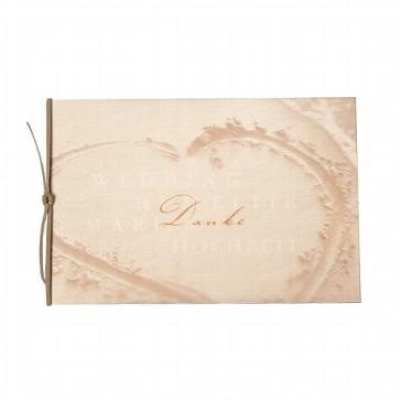 Danksagungskarte Tiziana