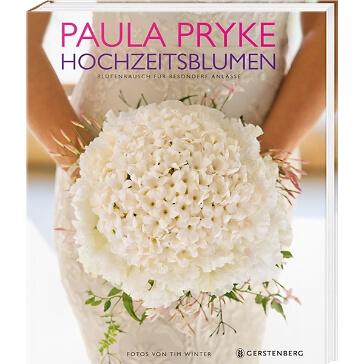 Wundervolle Blumendekoration für die Hochzeit