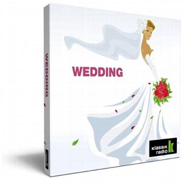 Hochzeitsmusik auf 2 CDs