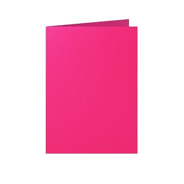 Artoz Doppelkarte B6 Samsa pink