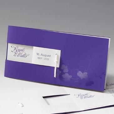 """Einladungskarte """"Djamila"""""""