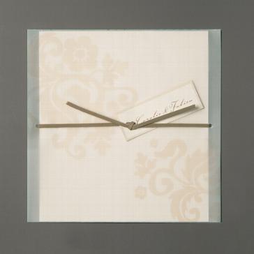 Einladungskarte Gabrielle