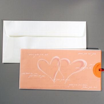 """Einladungskarte """"Jette"""""""