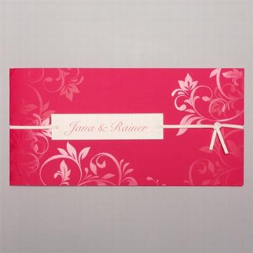 """Einladungskarte """"Nadina"""""""
