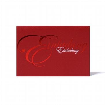 "Einladungskarte ""Tessa"""