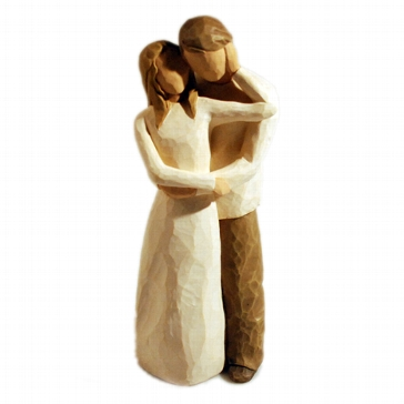 "Figur ""Together"""