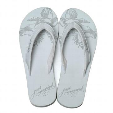 Flip Flop silver