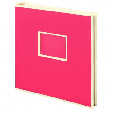 Fotoalbum Colorido, pink