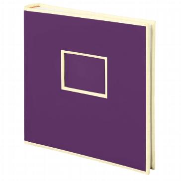 """Fotoalbum """"Colorido"""", plum"""