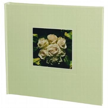 Fotoalbum white Rose neu