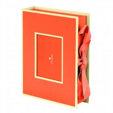 Fotobox Colorido, orange