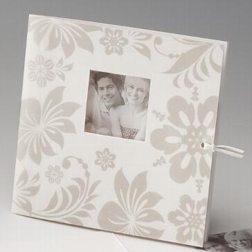"""Fotokarte """"Carol"""" für Ihre Hochzeit"""