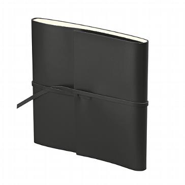 """Gästebuch """"Romano"""" grau"""
