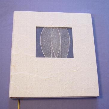 Gästebuch Leaves