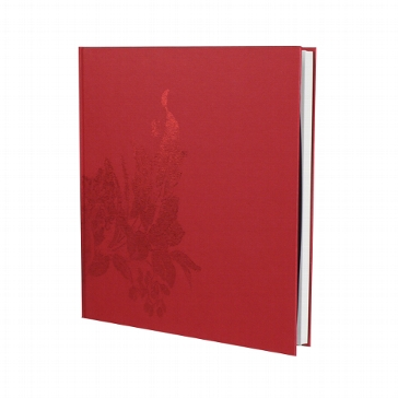 """Gästebuch """"Linz"""", kirsche"""