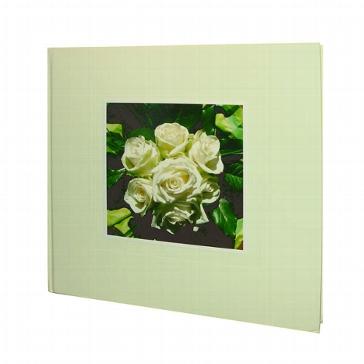 Gästebuch white Rose NEU