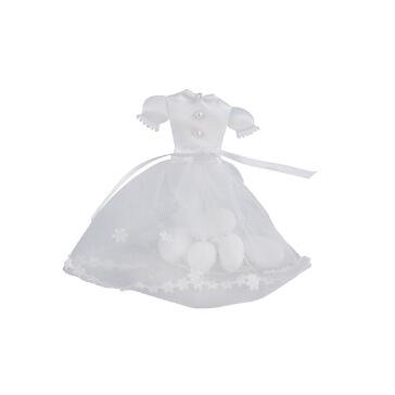 Gastgeschenk Hochzeit Brautkleid